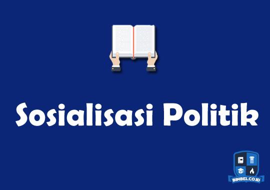 Sosialisasi Politik